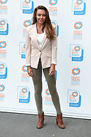 Michelle Heaton<br /> arrives for the In Kind Direct's 20th Birthday Celebration at The Royal Hospital, Chelsea , London. <br /> <br /> <br /> ©Ash Knotek  D3291  07/08/2017