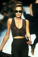 Christian Dior, spring-summer 1997<br /> Paris<br /> © Guy Marineau/Catwalkpictures/TORDOIR/DALLE