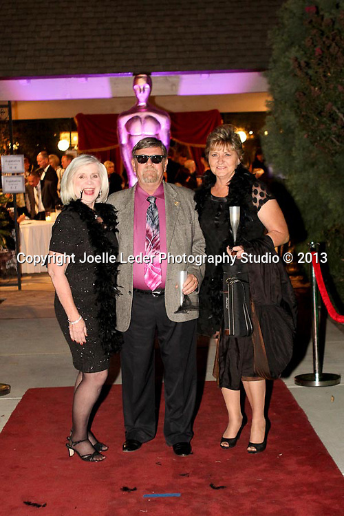 """""""17th Annual Celebration of Care"""" Fundraising Event Party   Valley Caregivers Resource Center   Wolf Lakes Venue   Sanger California   10.25.13  Photo by Joelle Leder Photography Studio ©   Event Emcee Matt Otstot KSEE 24 News   Fresno California"""
