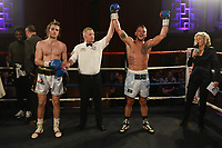 Boxing Plymouth 22-11-19