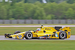 April 11, 2015:  during the Indy Grand Prix of Louisiana at NOLA Motor Speedway in New Orleans, LA. Steve Dalmado/ESW/CSM