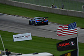 IMSA WeatherTech SportsCar Championship<br /> Continental Tire Road Race Showcase<br /> Road America, Elkhart Lake, WI USA<br /> Friday 4 August 2017<br /> 93, Acura, Acura NSX, GTD, Andy Lally, Katherine Legge<br /> World Copyright: Richard Dole<br /> LAT Images<br /> ref: Digital Image DSC_6274