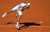 25-05-11, Tennis, France, Paris, Roland Garros, Guillaume Rufin