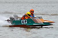 4-P, 52-E   (Outboard Hydroplanes)