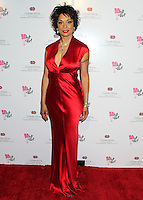 BEVERLY HILLS, CA, USA - MAY 31: Valarie Pettiford at the 10th Anniversary What A Pair! Benefit Concert to support breast cancer research and education programs at the Cedars-Sinai Samuel Oschin Comprehensive Cancer Institute at the Saban Theatre on May 31, 2014 in Beverly Hills, California, United States. (Photo by Celebrity Monitor)