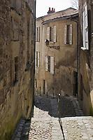 Europe/France/Aquitaine/24/Dordogne/Périgueux: Veille ville- rue de l'abreuvoir