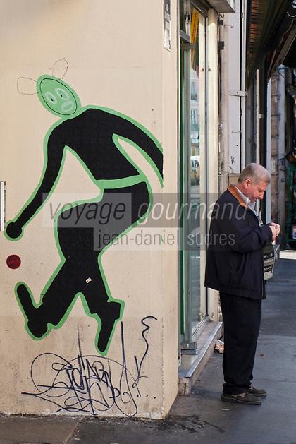 Europe/France/Ile de France/75011/Paris: Rue Jean-Pierre Timbaud