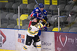 March 4th, 2019 Coquitlam vs Prince George