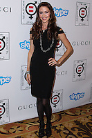 """BEVERLY HILLS, CA - NOVEMBER 04: Actress Shannon Elizabeth arrives at the Equality Now Presents """"Make Equality Reality"""" Event held at the Montage Beverly Hills on November 4, 2013 in Beverly Hills, California. (Photo by Xavier Collin/Celebrity Monitor)"""