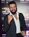 MIAMI GARDENS, FL - JUNE 06: Jencarlos Canela attend Floyd Mayweather vs Logan Paul pre-fight VIP party at Hardrock stadium North Sildeline Club on June 6, 2021 in Miami Gardens, Florida.  ( Photo by Johnny Louis / jlnphotography.com )