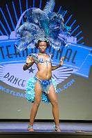 International Dance Festival 6-20-14
