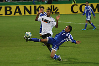 13.10.2009: U21 Deutschland vs. Israel