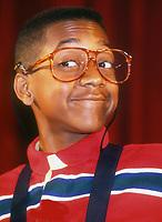 #JaleelWhite 1991<br /> Photo By Adam Scull/PHOTOlink.net
