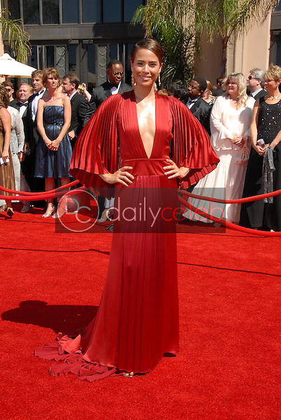 Rosanna Tavarez<br />arriving at the 58th Annual Primetime Emmy Awards. The Shrine Auditorium, Los Angeles, CA. 08-27-06<br />Scott Kirkland/DailyCeleb.com 818-249-4998