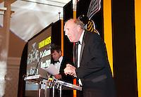 Photo: Richard Lane/Richard Lane Photography. London Wasps End of Season Awards Dinner, 09/05/2012. Rob Smith.