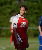 Zwevegem Sport : Abdessamad Ahdach<br /> Foto VDB / Bart Vandenbroucke