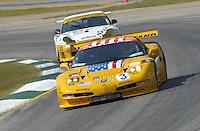 #3  Corvette Racing  Corvette  class: GTS