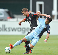 Sporting KC vs. D.C. United, May 9, 2013