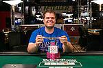 2014 WSOP Event #52: $10K Limit Hold'em