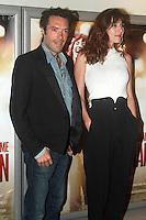 Nicolas Bedos et Doria Tillier - PREMIERE DU FILM 'MONSIEUR & MADAME ADELMAN', PARIS 27/02/2017