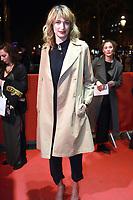 Pauline Lefevre - Avant-première du film 'Chacun sa vie' à Paris, le 13/03/2017.