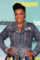 SAN DIEGO - JUL 11:  Yvette Nicole Brown at the Entertainment Weekly's Annual Comic-Con Party at the Hard Rock Hotel on July 11, 2015 in San Diego, CA