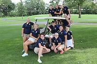 Girls Golf 8/31/16