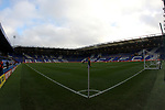 A general view of Saint Andrews Stadium the home of Birmingham City<br /> <br /> Photographer Mick Walker/CameraSport<br /> <br /> The EFL Sky Bet Championship - Birmingham City v Preston North End - Saturday 1st December 2018 - St Andrew's - Birmingham<br /> <br /> World Copyright © 2018 CameraSport. All rights reserved. 43 Linden Ave. Countesthorpe. Leicester. England. LE8 5PG - Tel: +44 (0) 116 277 4147 - admin@camerasport.com - www.camerasport.com