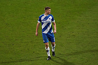 Lars Lukas Mai (SV Darmstadt 98)<br /> <br /> - 26.02.2021 Fussball 2. Bundesliga, Saison 20/21, Spieltag 23, SV Darmstadt 98 - Karlsruher SC, Stadion am Boellenfalltor, emonline, emspor, <br /> <br /> Foto: Marc Schueler/Sportpics.de<br /> Nur für journalistische Zwecke. Only for editorial use. (DFL/DFB REGULATIONS PROHIBIT ANY USE OF PHOTOGRAPHS as IMAGE SEQUENCES and/or QUASI-VIDEO)