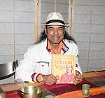 Bikram Choudhury Book Signing