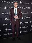 Alexander Ludwig attends Pre-Oscar Bulgari and Save the Children to launch STOP.THINK.GIVE held at Spago in Beverly Hills, California on February 17,2015                                                                               © 2015 Hollywood Press Agency