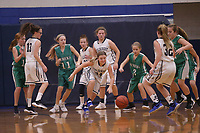 6th Grade Girls Basketball 12/4/18