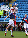 Carlisle United v Stevenage - 09/02/13