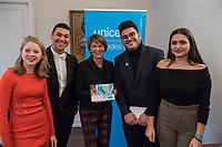 2019/01/29 Politik | UNICEF-Neujahrsgespräch