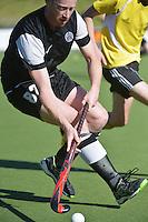 140817 Wellington Men's Club Hockey - Karori v Northern United Premier Two