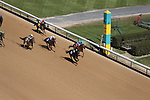 January 22, 2021: The second race on the Smarty Jones Stakes day at Oaklawn Racing Casino Resort in Hot Springs, Arkansas on January 22, 2021. Justin Manning/Eclipse Sportswire/CSM