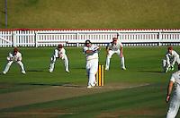 160331 Plunket Shield Cricket - Wellington Firebirds v Canterbury Kings