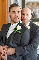 Christophe and Jun