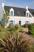 Europe/France/Bretagne/56/Morbihan/ Belle-Ile-en-Mer: Bangor: Hotel-Restaurant  La Désirade  rte de Port-Goulphar