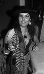 FESTA PER I 10 ANNI DI PLAYBOY<br /> PIPER  CLUB ROMA 1980