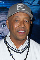 """LOS ANGELES, CA, USA - APRIL 16: Russell Simmons at the Los Angeles Premiere Of Open Road Films' """"A Haunted House 2"""" held at Regal Cinemas L.A. Live on April 16, 2014 in Los Angeles, California, United States. (Photo by Xavier Collin/Celebrity Monitor)"""