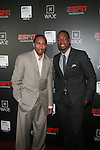 Dwayne Wade Celebrates Book Launch with ESPN The Magazine