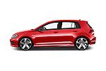 2016 Volkswagen GOLF R 5 Door Hatchback