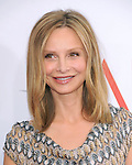 Calista Flockhart at the 38th Annual Lifetime Achievement Award Honoring Mike Nichols held at Sony Picture Studios Culver City, California on June 10,2010                                                                               © 2010 Debbie VanStory / Hollywood Press Agency