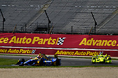 Verizon IndyCar Series<br /> IndyCar Grand Prix<br /> Indianapolis Motor Speedway, Indianapolis, IN USA<br /> Saturday 13 May 2017<br /> Alexander Rossi, Andretti Herta Autosport with Curb-Agajanian Honda<br /> World Copyright: Scott R LePage<br /> LAT Images<br /> ref: Digital Image lepage-170513-indy-4951
