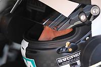 #86 GULF RACING (GBR) PORSCHE 911 RSR LMGTE MICHAEL BENJAMIN BARKER (GBR)
