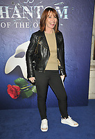 """Kay Burley at the """"The Phantom Of The Opera"""" 35th anniversary gala performance, Her Majesty's Theatre, Haymarket, on Monday 11th October 2021, in London, England, UK. <br /> CAP/CAN<br /> ©CAN/Capital Pictures"""