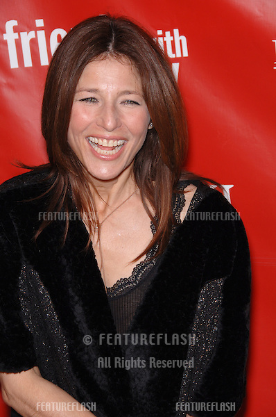 Actress CATHERINE KEENER at the Los Angeles premiere of her new movie Friends with Money..March 27, 2006  Los Angeles, CA.© 2006 Paul Smith / Featureflash