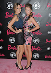 Lauren Conrad & Lo Bosworth at Barbie's 50th Birthday Party at The Real Barbie Dreamhouse in Malibu, California on March 09,2009                                                                     Copyright 2009 RockinExposures