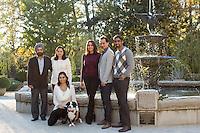 Raina Family Session